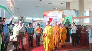 Ngày hội Thực phẩm chức năng Quốc tế VN - I3F Việt Nam 2013