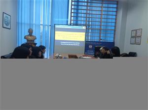 Hôi đồng đạo đức Viện TPCN họp nghiệm thu đề tài nghiên cứu đánh giá hiệu quả ngày 28.1.16
