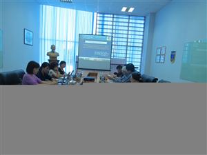 Hội đồng đạo đức Viện TPCN phê duyệt đề cương nghiên cứu đánh giá hiệu quả trên người ngày 12.6.16